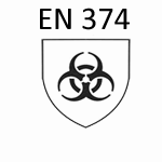 Protection from bacterial hazards