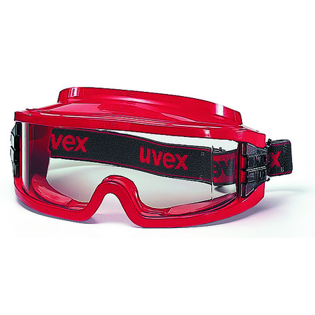 17000c819858 Gas-tight Uvex safety goggles Ultravision