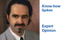 Expert Knowledge Spikes