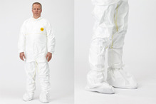 Type 5/6 Protective Coveralls