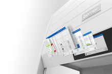 Intuitive Operation - Safety cabinet Claire® pro