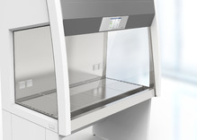 Safety cabinet Claire pure