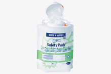 X-Wipes Safety Pack
