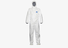 Chemical protection Coverall Tyvek® Labo