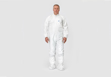 Chemical Protective Coverall Active Breath 2