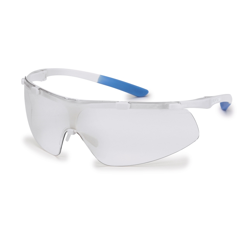 Uvex autoklavierbare Schutzbrille Super fit CR | Berner International