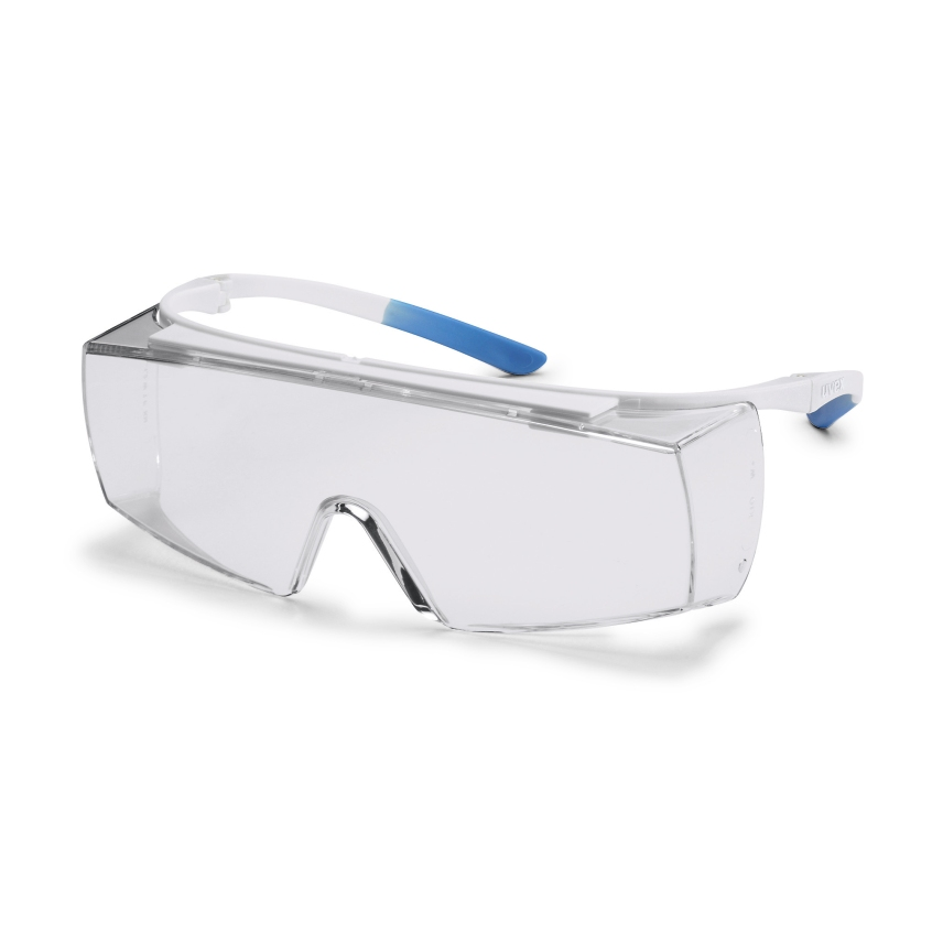 Uvex Schutzbrille Super F OTG CR | Berner International