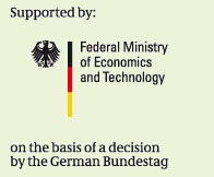 Supported by German Bundestag