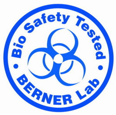 Biosafety Tested
